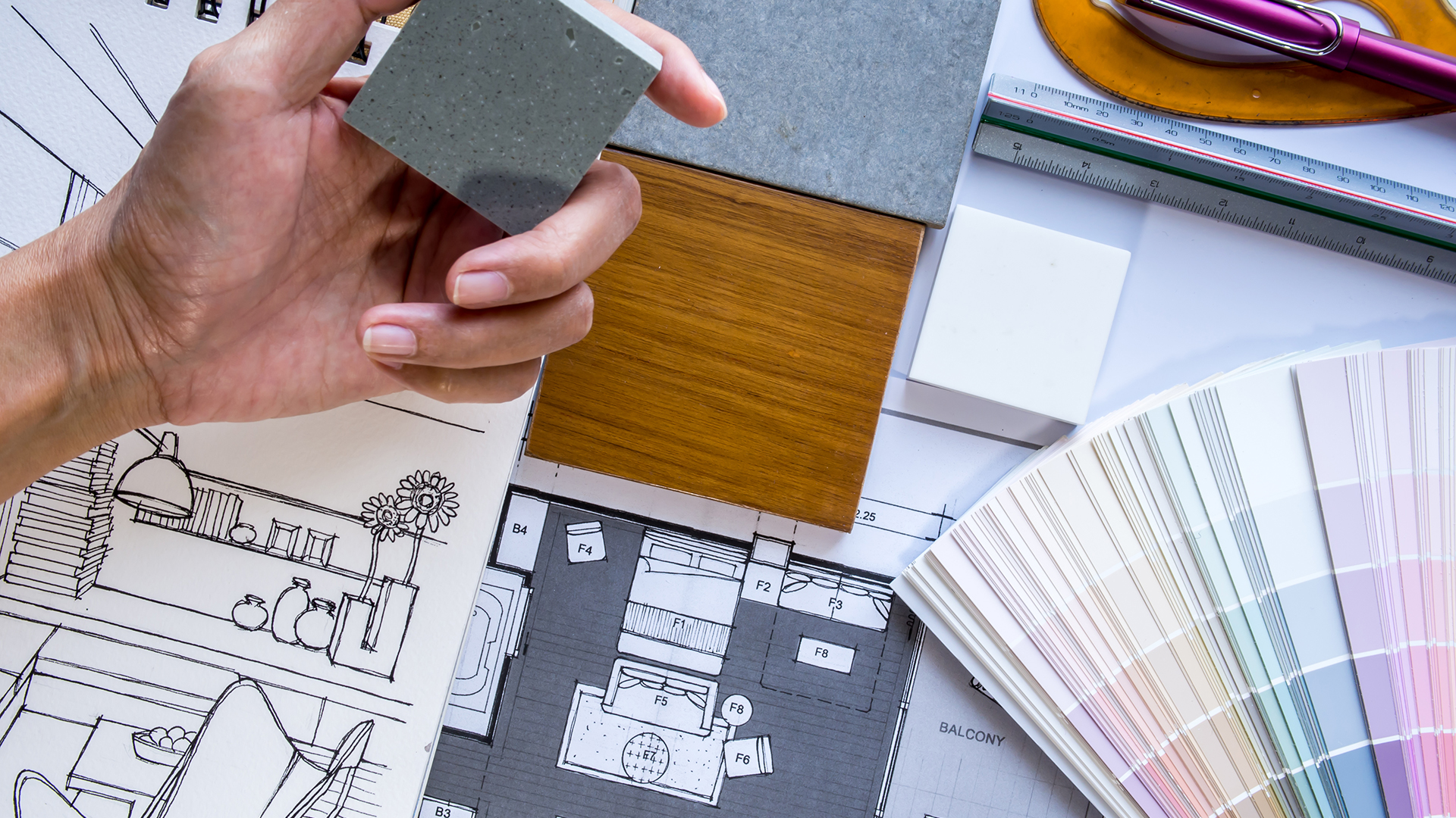 Interior Designers & Why To Hire One