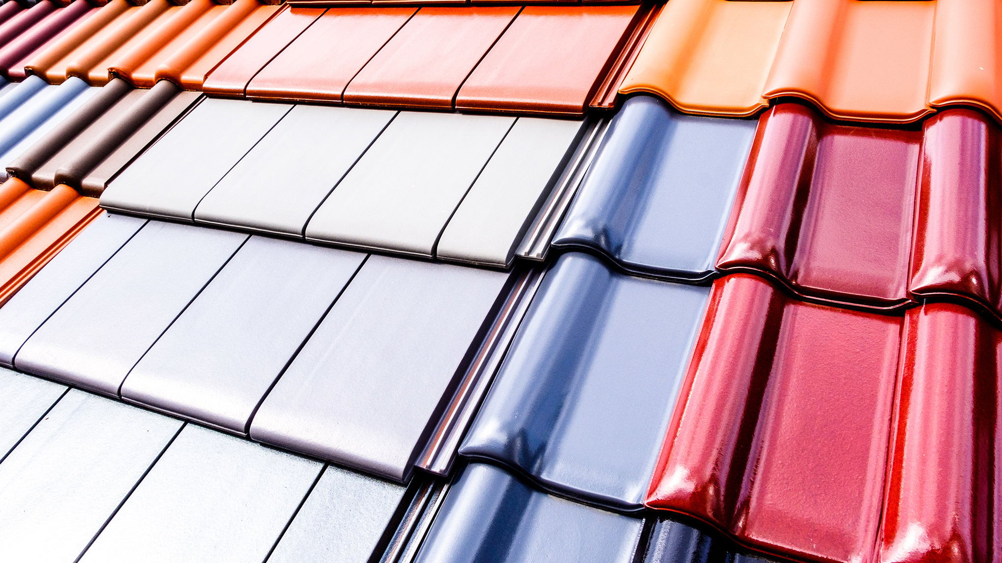Your guide to roofing options